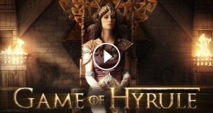 game-of-hyrule-video