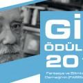 """Gio Ödülleri 2016 İçin """"Yayınlanmamış Öykü"""" Eser Alımı Başladı"""