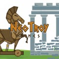 NeoTroy Games'ten 3 Yeni Kutu Oyun!