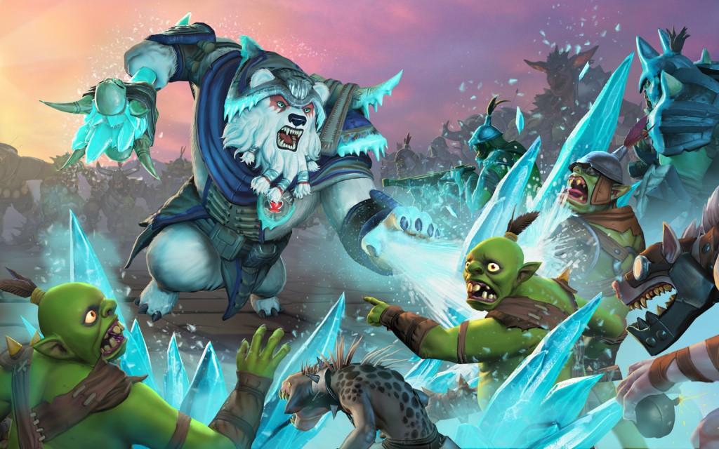 tundra-orcs-must-die-resim
