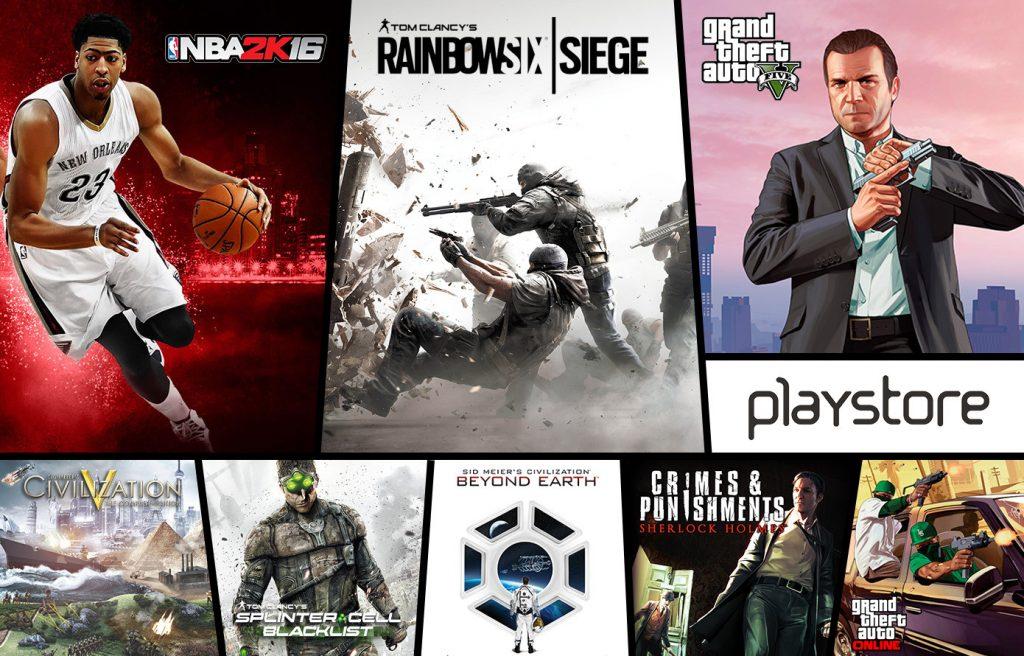 Playstore Hafta Sonu Kampanyası