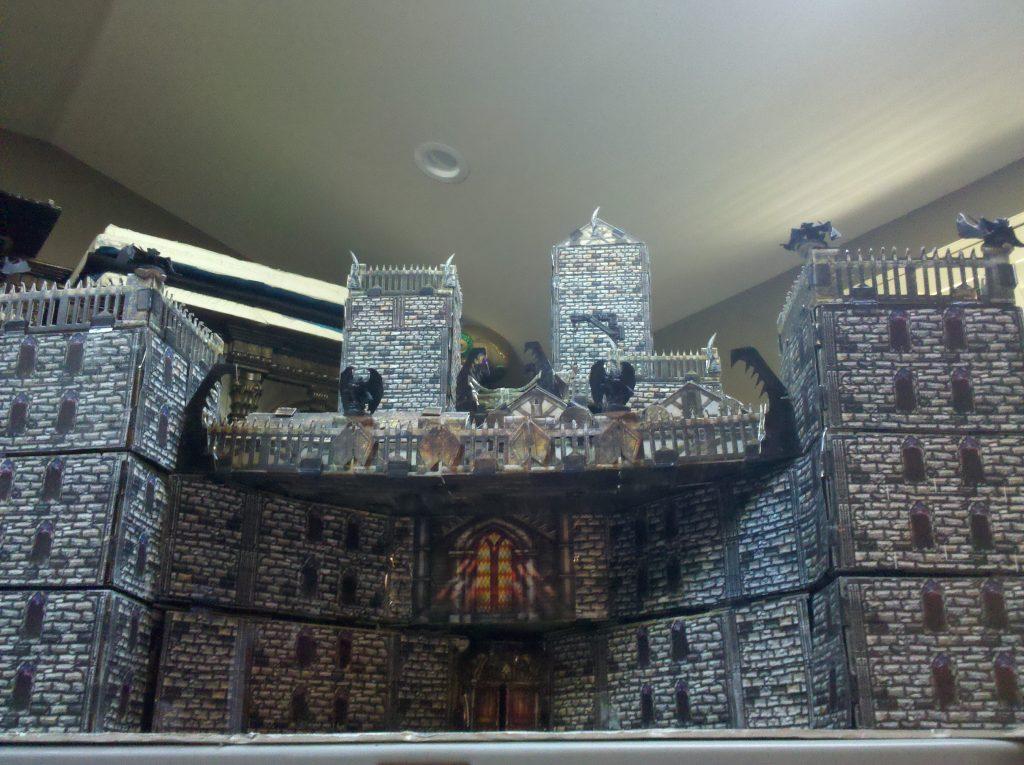 ravenloft  entry
