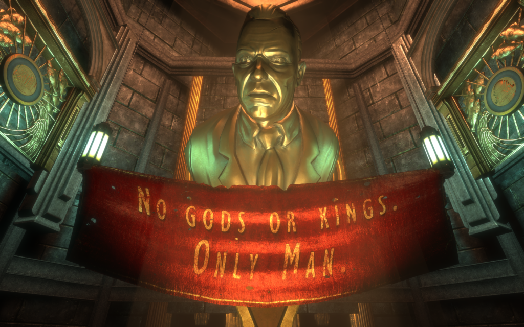 2K_BioShock-The-Collection_Bio1_Andrew-Ryan-Statue