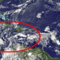 Karayip Denizi'nden Gelen, Uzaydan da Duyulan Esrarengiz Ses