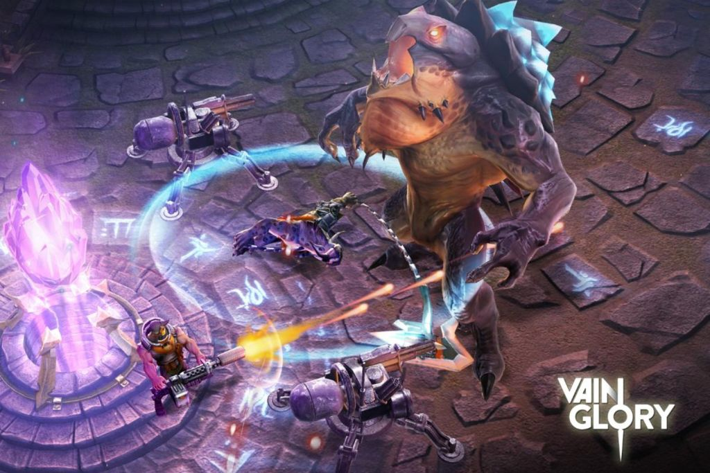 vainglory-gorsel