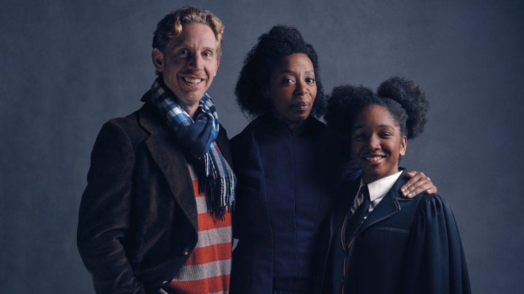 weasley-granger-family