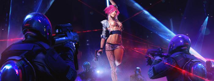cyberpunk-bilimkurgu-banner