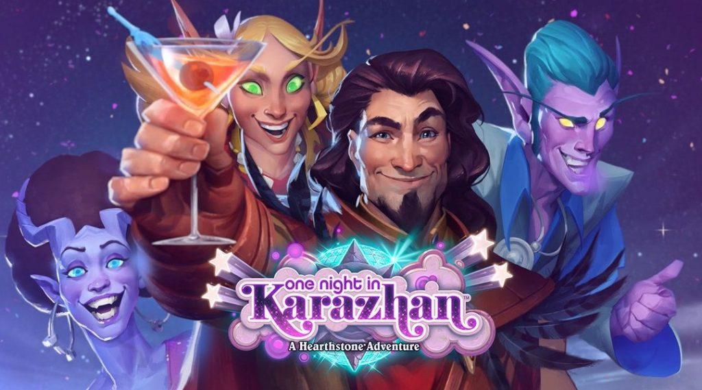 karazhan-parti