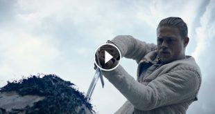 king-arthur-video