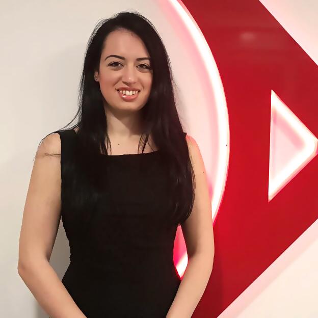 Lina Barokas