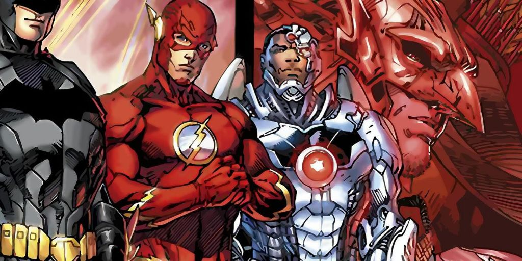cyborg-ve-flash-gorsel