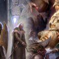 Drizzt Efsanesi, Kristal Parçası ve Gümüş Damarları ile Devam Ediyor
