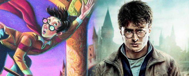 Harry Potter Kitapları ve Filmleri Arasındaki Farkı IBM Watson Analiz Etti