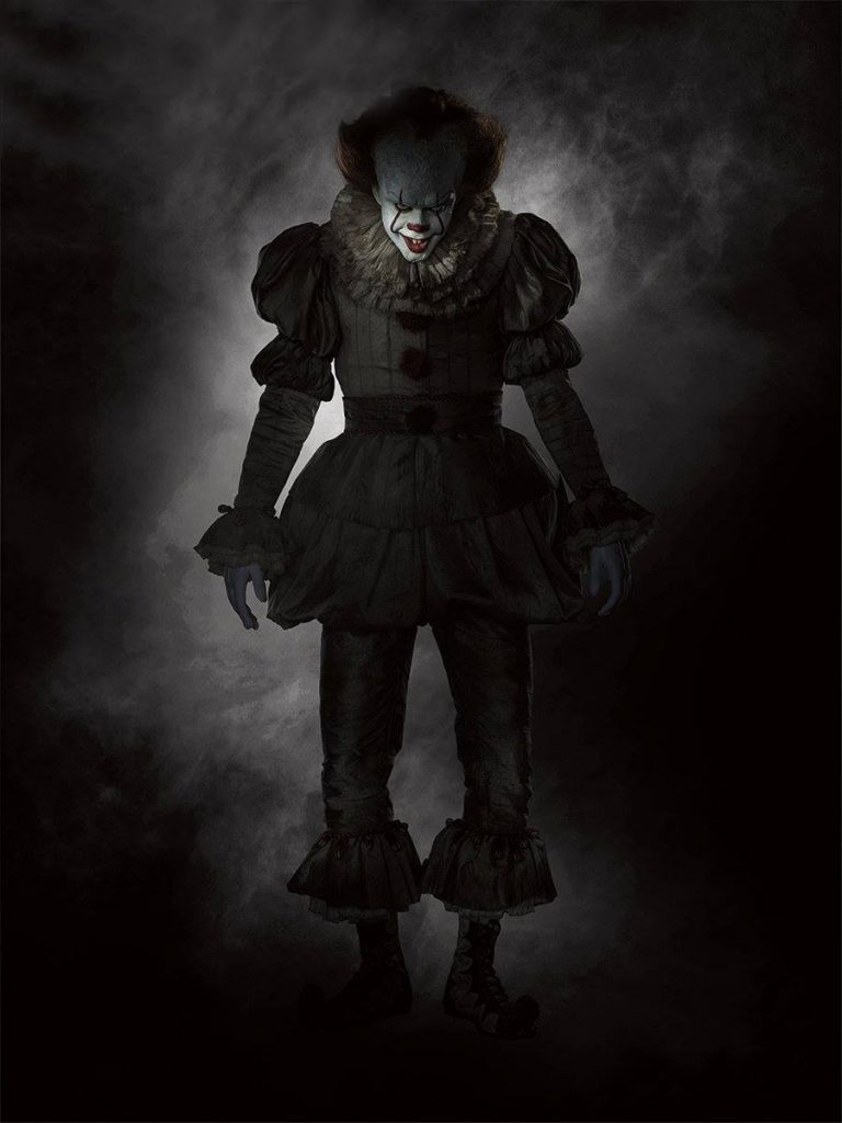 pennywise-it-resim
