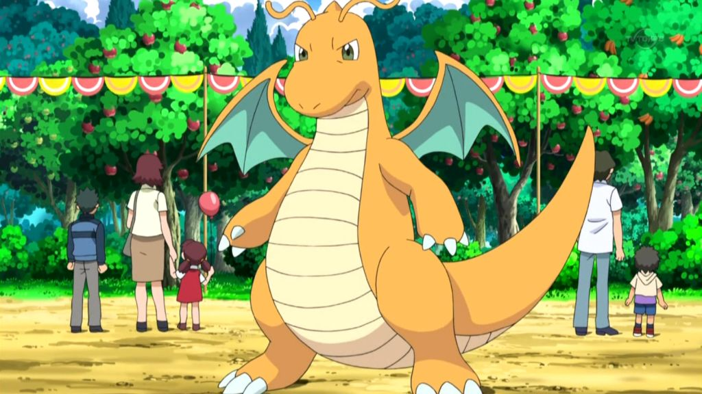 pokemon-dragonite