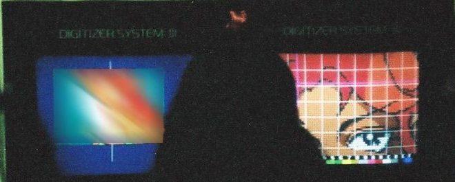 Sega'nın Nasıl Pixel Art Yaptığını Merak Ediyor Musunuz?