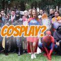 Cosplay Nedir?
