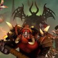 Warhammer, Dota 2 İle Buluştu!