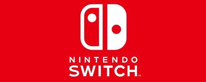 Nintendo'nun Yeni Oyun Konsolu Nintendo Switch Tanıtıldı