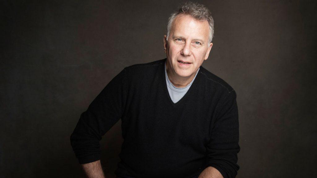 2014 Sundance Film Festival - Paul Reiser, portraits