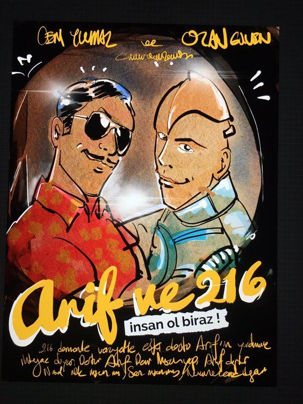 arif-ve-216-afis