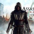 Assassin's Creed Filminden Yeni Afiş Yayınlandı