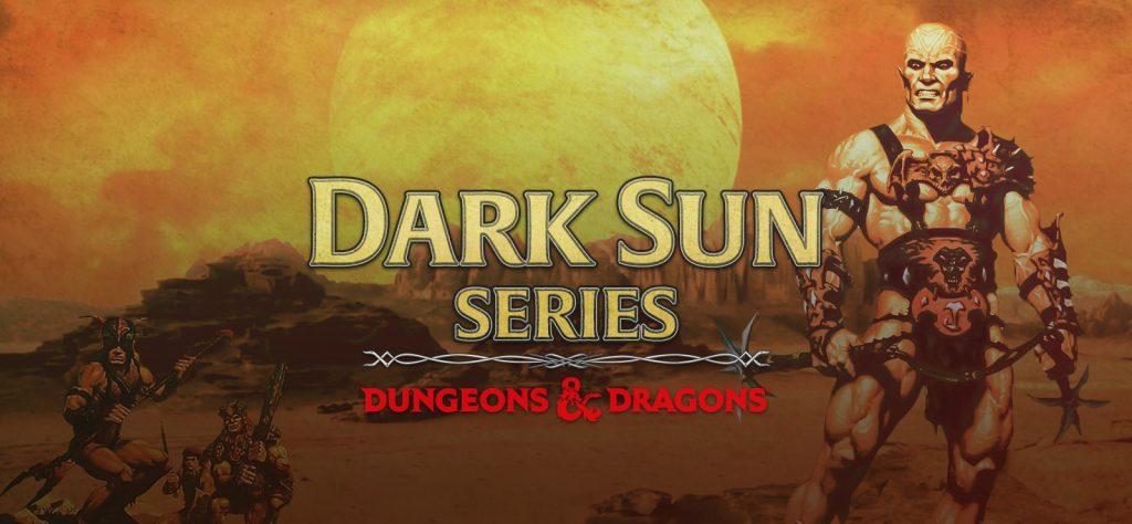 dark-sun-series