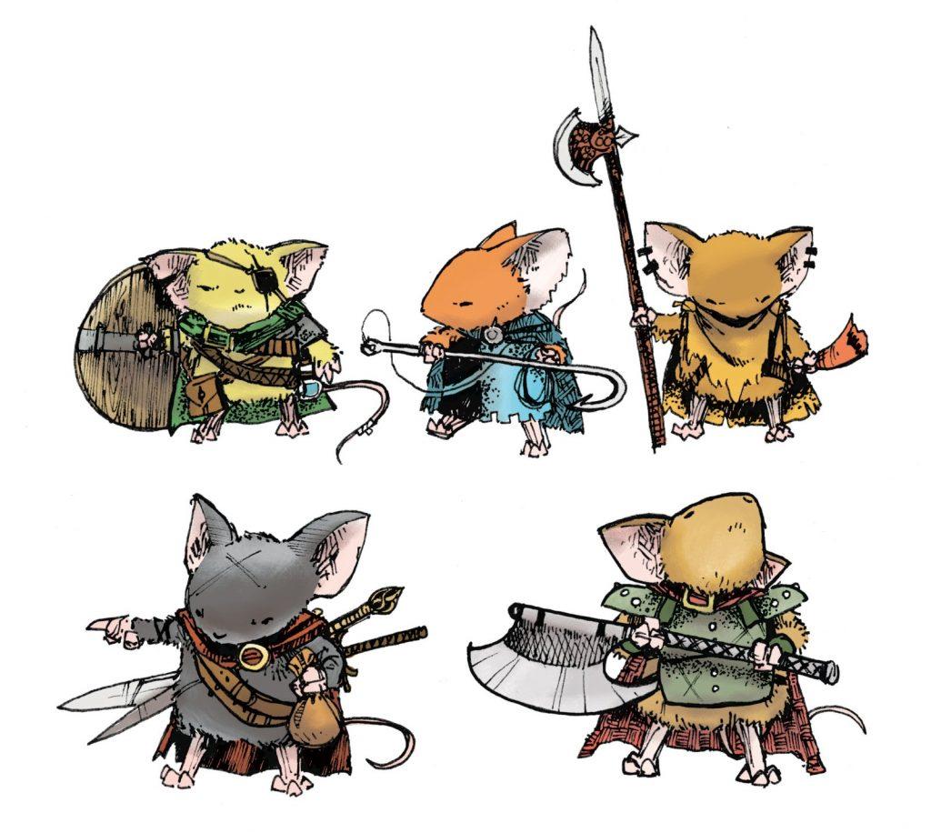guard-mouse