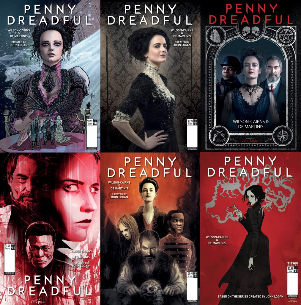 penny-dreadful-cizgi-roman