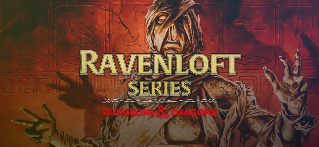 ravenloft-series