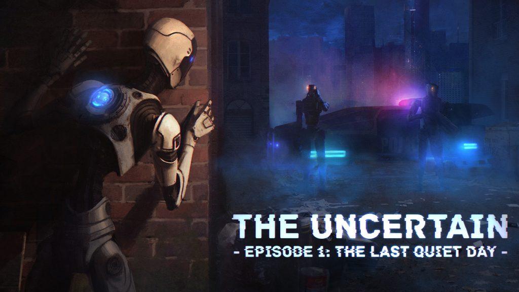 the-uncertain