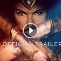 Wonder Woman Filminden Yepyeni Resmi Fragman