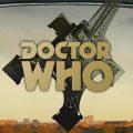 Douglas Adams'tan Doctor Who Macerası – Ölüm Şehri