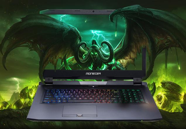 Monster Bilgisayar ile ilgili görsel sonucu