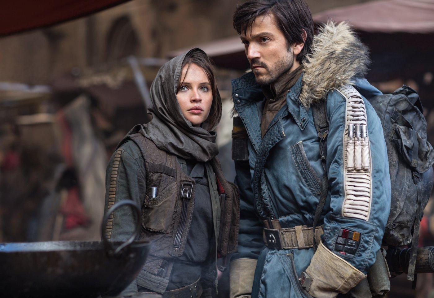 Star Wars Bir kült destanın aktörleri 27