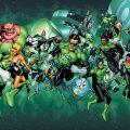 Green Lantern Corps Filmi İçin Aranan Yazarlar Bulundu