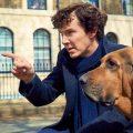 Sherlock'un 4. Sezonu Fırtına Gibi Başladı!