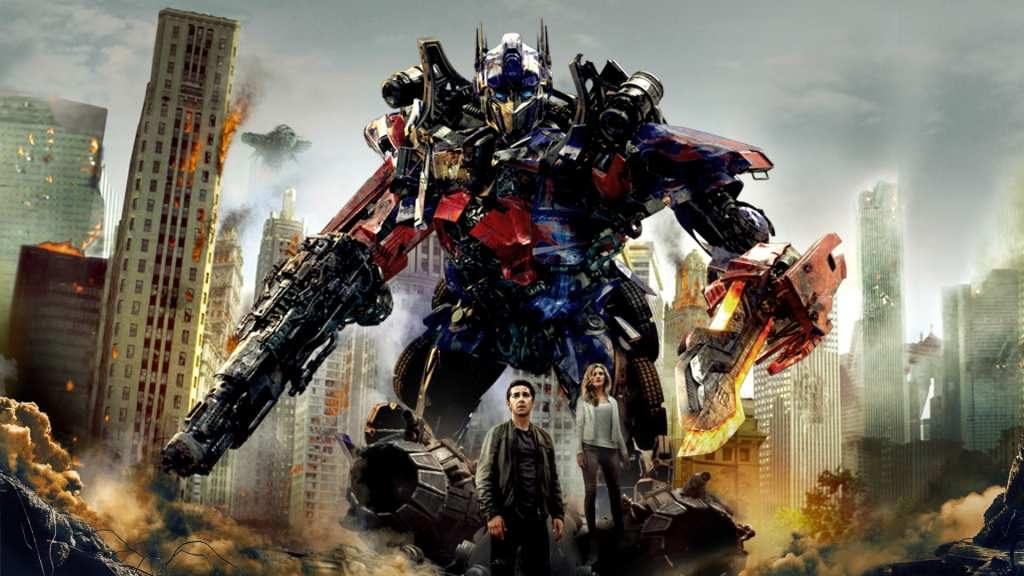 Transformers İçin 14 Filmlik Hikaye Yazıldı. EVET 14! - FRPNET