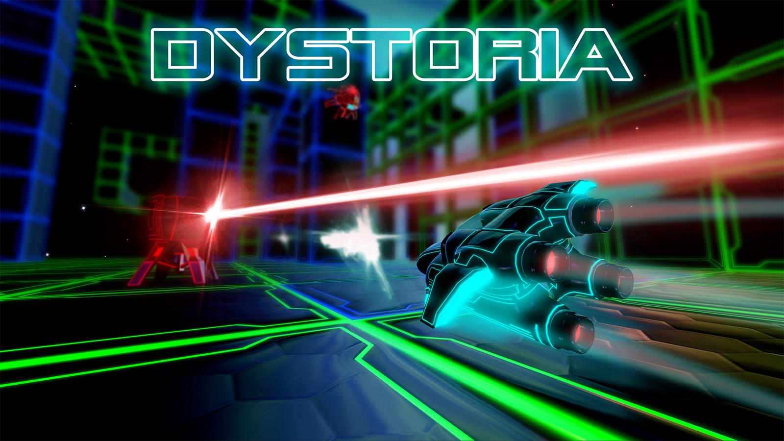 Uzayda Gecen Bir Aksiyon Platform Oyunu Dystoria Frpnet