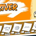 """Yeni Kutu Oyunu """"ÇiziVer!"""" Eğlenceli Kelime ve Cümlelerini Arıyor"""