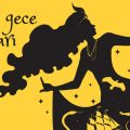 Yüzbir Gece Masalları Kitabı Bambaşka Fantastik Hikayeler Sunuyor