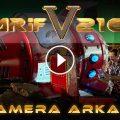 Arif v 216 Filminin Kamera Arkası Videosu