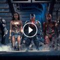 Justice League Filminden Beklenen Fragman Yayınlandı
