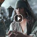 Pirates of the Caribbean: Dead Men Tell No Tales Filminden Yepyeni Fragman