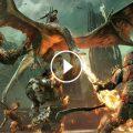 Middle-Earth: Shadow of War Oyunundan Oynanış Videosu Yayınlandı