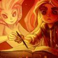 Ava's Demon: Film Şeridi Gibi Çizgi Roman