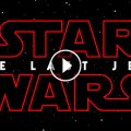 Star Wars: The Last Jedi İlk Fragman