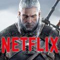 The Witcher Serisi Netfix ile Ekranlara Geliyor