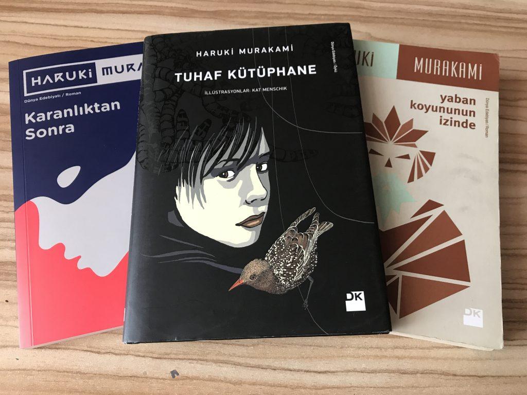 2019 Yazında Okunacak Kitap İsimleri