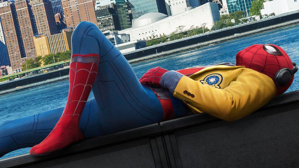 Bu Bir Peter Parker Filmidir Spider Man Homecoming Incelemesi